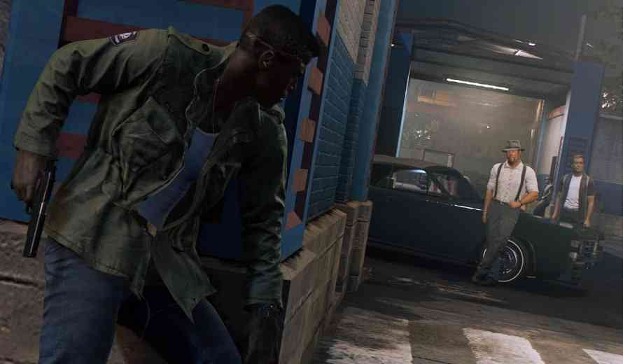 Mafia III Video Review - Yeah You Right! Mob Life in New Bordeaux