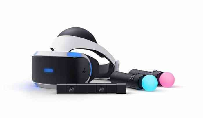 Playstation vr restock future of vr