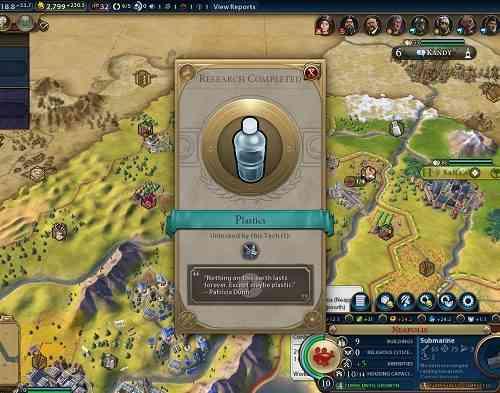 Civilization VI Screen 04