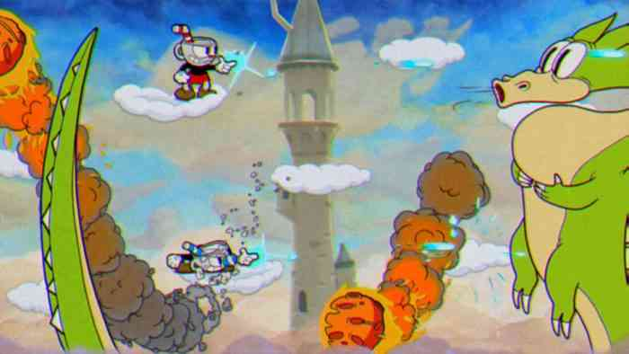 Cuphead Screen 01