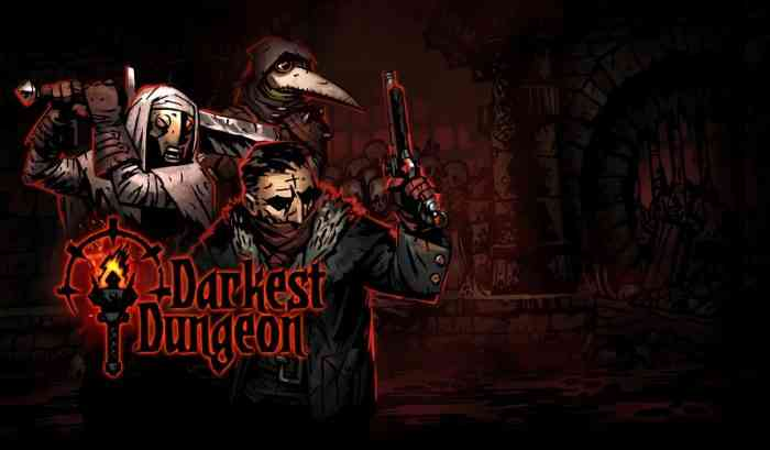 Darkest Dungeon Feature ancestral edition