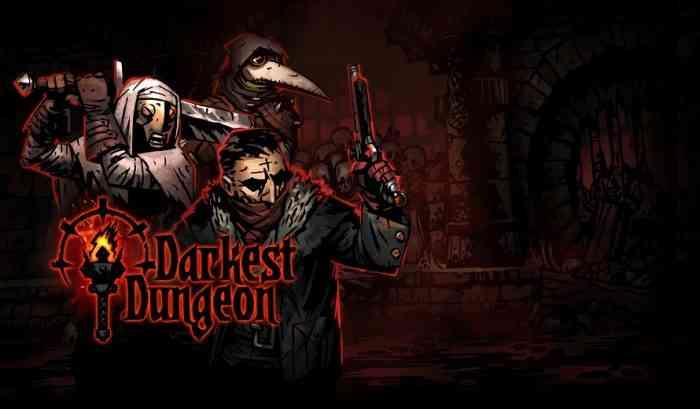 Darkest Dungeon Feature ancestral edition