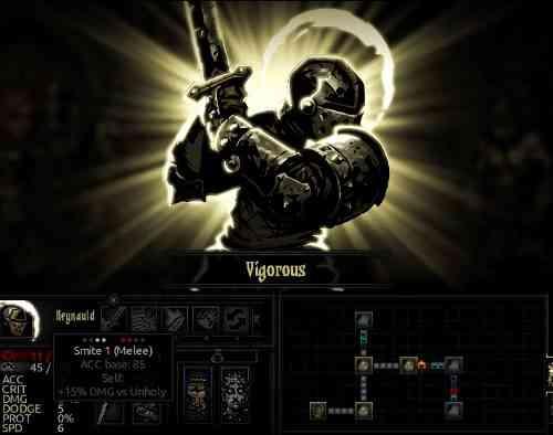 Darkest Dungeon Screen 02