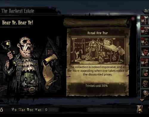 Darkest Dungeon Screen 03