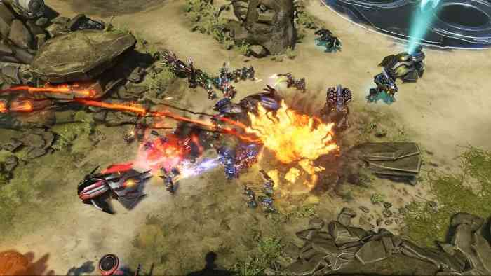 Halo Wars 2 Hands On Preview - Fresh, Fun & Brilliantly Familiar