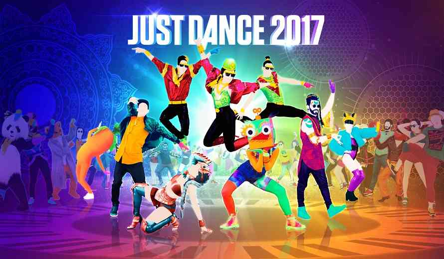 Just Dance 2017: Best Selling Music Franchise is Back & The Set List is Awesome