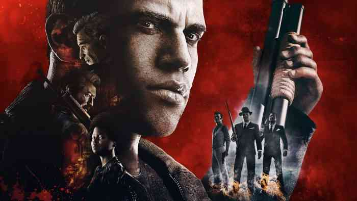 Mafia III Movies HERO
