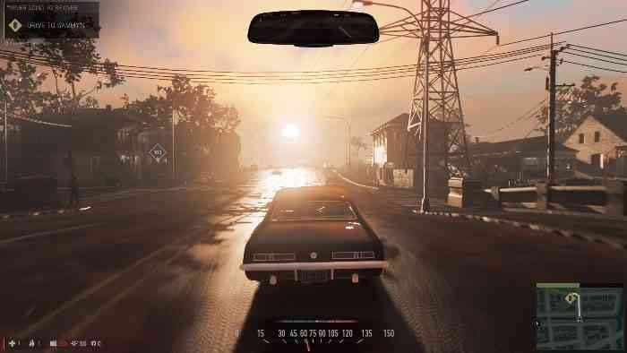 2K launches Faster, Baby! DLC for Mafia III and free game demo