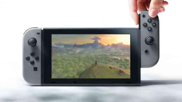 Nintendo Switch Console Sales Reach 21.74 Million Units Worldwide