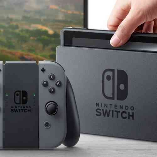 Nintendo Switch Console Restock Nintendo Switch Production Targets 18 Million First Nintendo Switch Update nintendo switch battery featured friend codes nintendo switch indie games Nintendo Switch Hits 100 Titles New Nintendo IPs