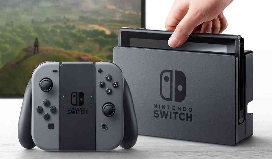 10 Games That Would Make the Nintendo Switch an Instant Best Seller