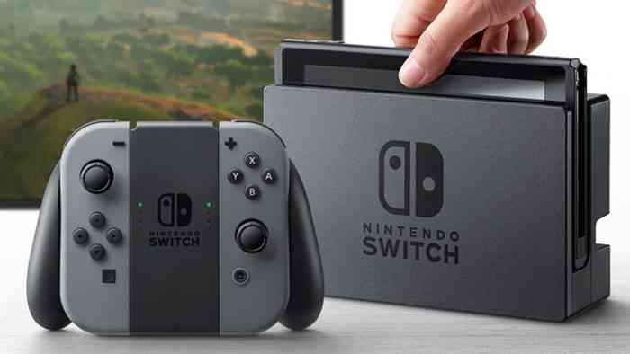 Nintendo Switch production targets 18 million friend codes nintendo switch battery