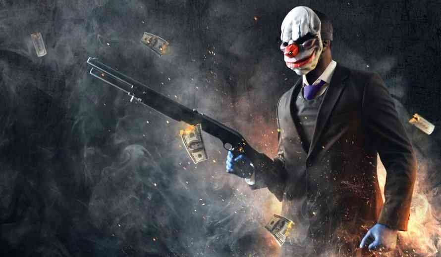 Starbreeze: Payday 3 Coming in the 2020s