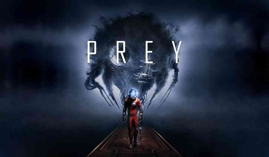 Prey (2017) Looks Glorious & Intense in First 60 Minutes Gameplay Video