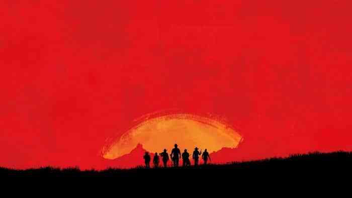 Rockstar Red Dead Redemption 2 Tease 2