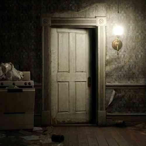 """Resident Evil 7 Biohazard """"Kitchen"""" Demo"""