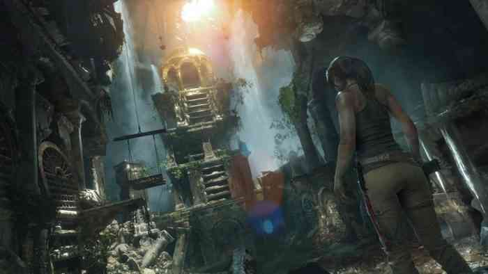 Rise of the Tomb Raider Screen 01