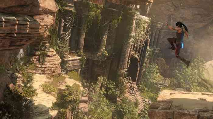 Rise of the Tomb Raider Screen 03
