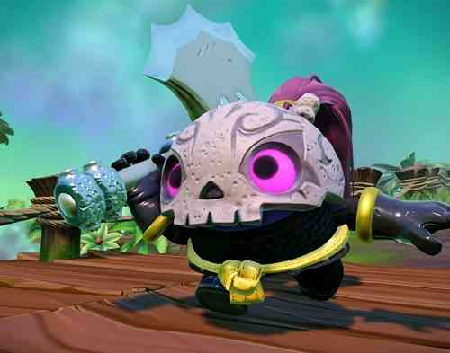 Skylanders Imaginators Screen 03