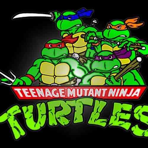 Teenage Mutant Ninja Turtles Top 10 Feature
