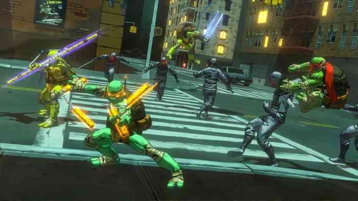 Teenage Mutant Ninja Turtles Top 10 Mutants in Manhattan