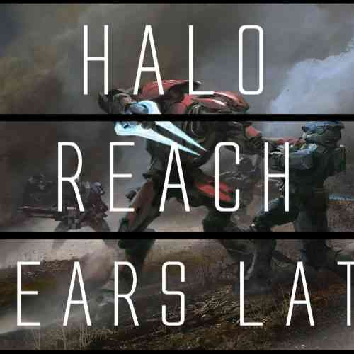 Halo Reach 6 Years Later Feature