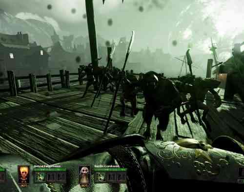 Warhammer Vermintide Screen 3