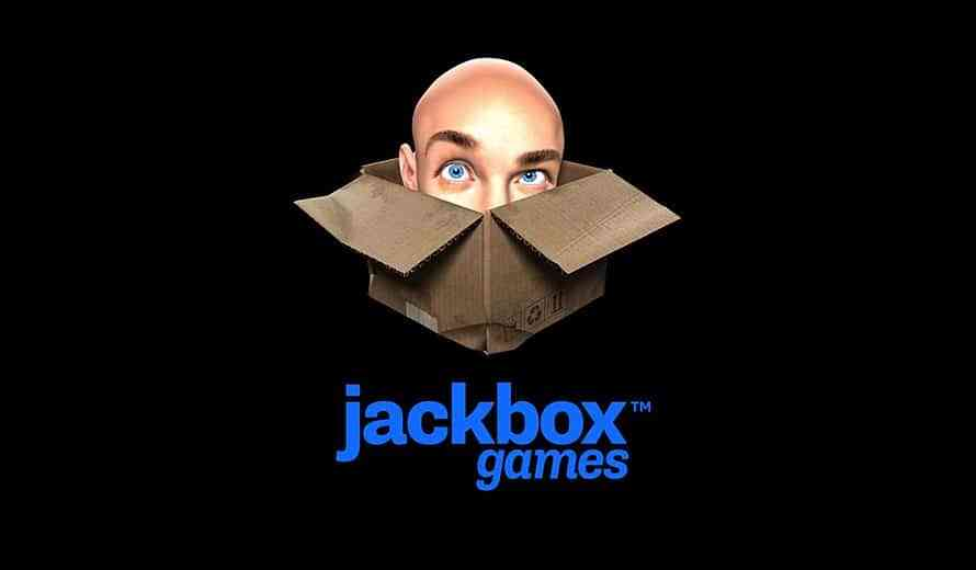 The Jackbox Party Pack 3 Pops Onto Ps4 X1 And Pc With 5