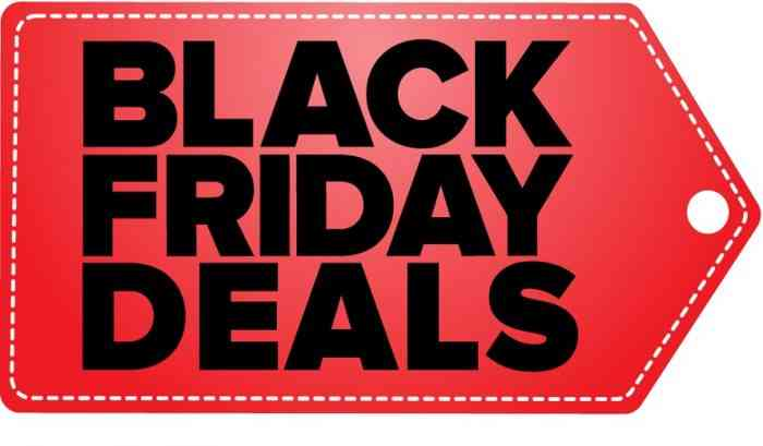 The Ultimate Black Friday 2016 Game Deals Guide