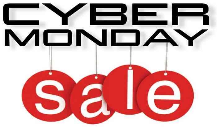 cyber monday sales 2016