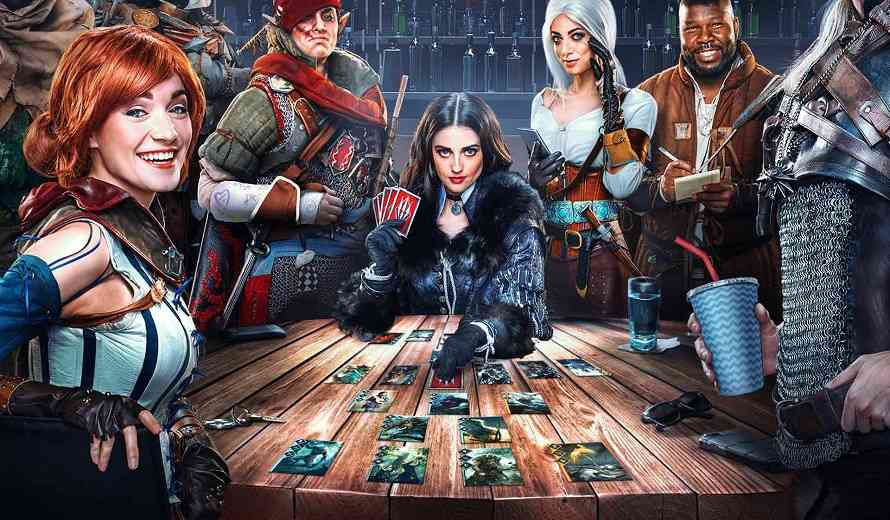 Gwent's Next Expansion is Bringing Back Radovid | COGconnected