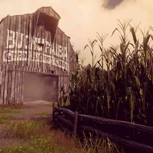 Maize Feature