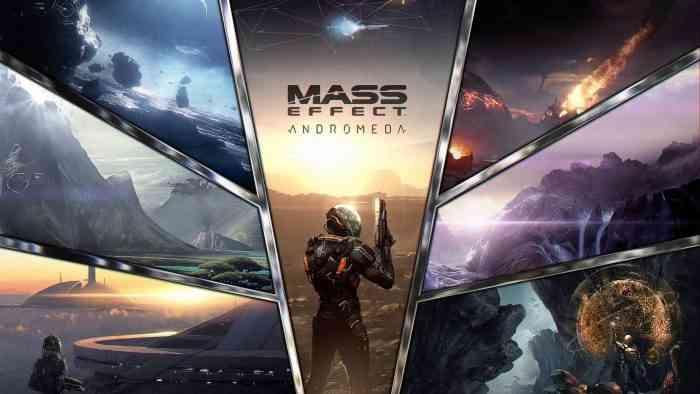Mass Effect Andromeda Scorpio