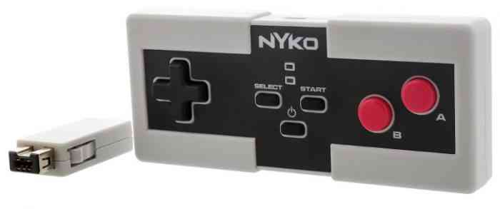 Nyko Controller NES Classic
