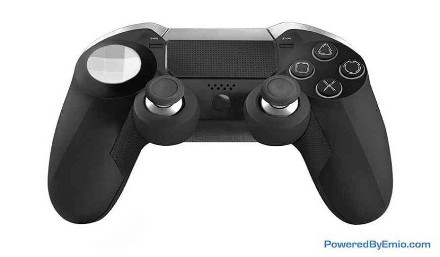 New Elite Ps4 Controller Set To Release Later This Week