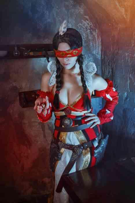philippa_eilhart_witcher_cosplay_3