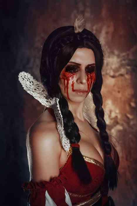 philippa_eilhart_witcher_cosplay_6