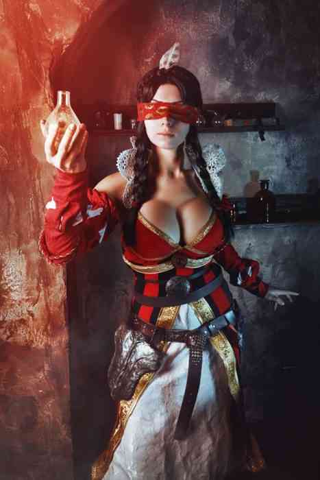philippa_eilhart_witcher_cosplay_7