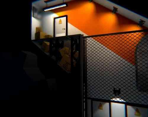 Small Radios Big Televisions Screen 01