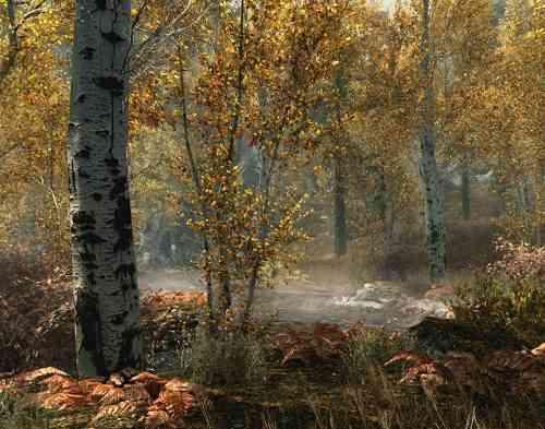 Skyrim Special Edition Screen 02