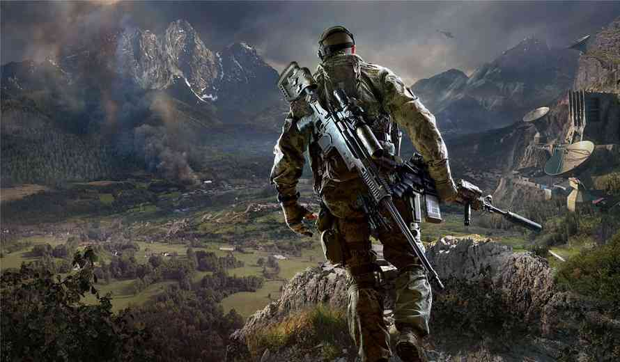 3 Things We Love (and Hate) About Tom Clancy's Ghost Recon Wildlands