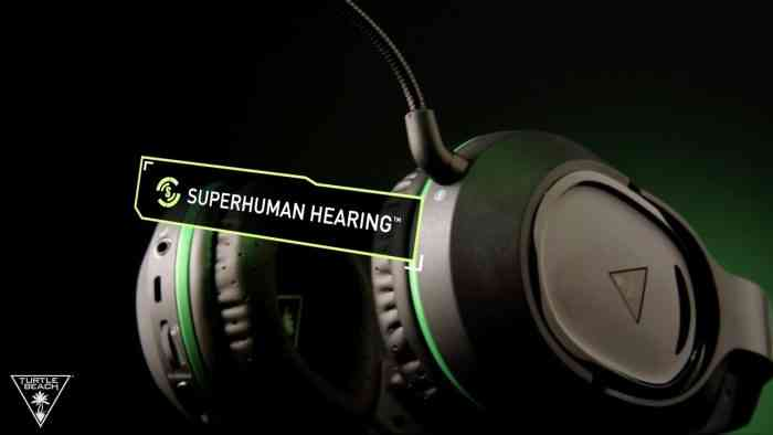 Superb Turtle Beach Headsets Drastically Reduced in Time for