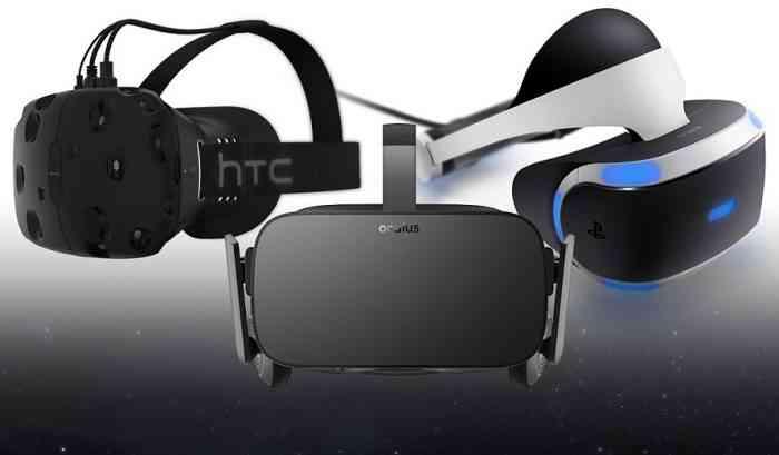 VR Professionals