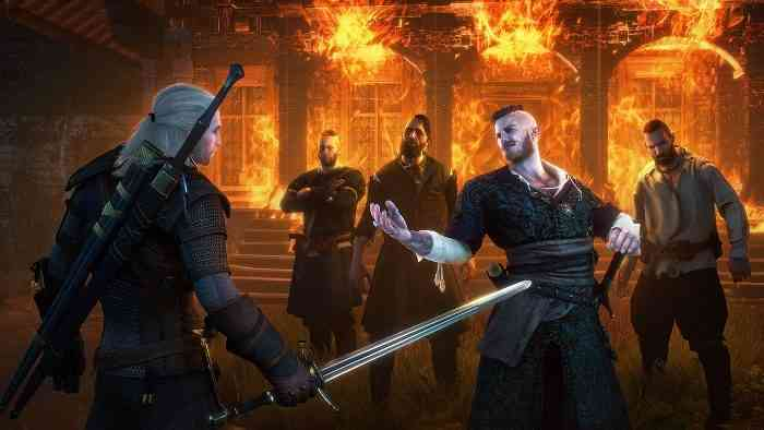 The Witcher 3 Selling Better in 2019 Than 2018
