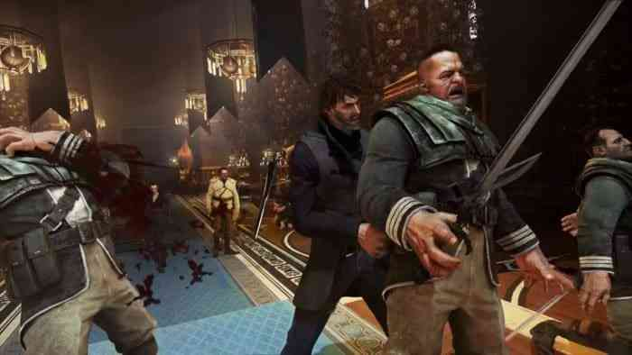 Dishonored 2 to get Free Trial This Week