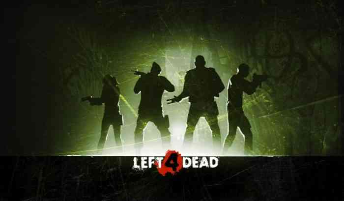 Left 4 Dead feature