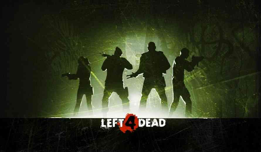 Valve Crushes Our Hopes for Left 4 Dead 3