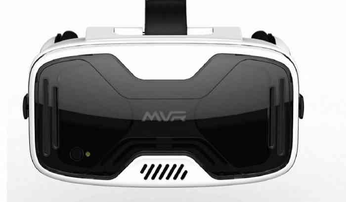 Neutral Console VR