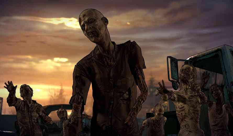 The Walking Dead: The Telltale Series - A New Frontier: Ep. 1 & 2 Review - Gripping, Intense and Brilliant