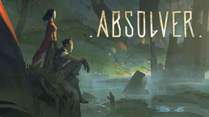 Absolver Top Screen